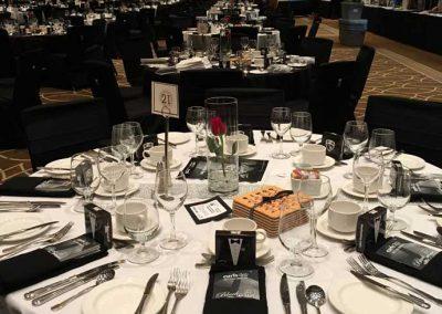 Banquet2Web